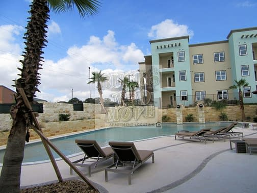 San Antonio Northwest Lofts, Townhomes and Apartments