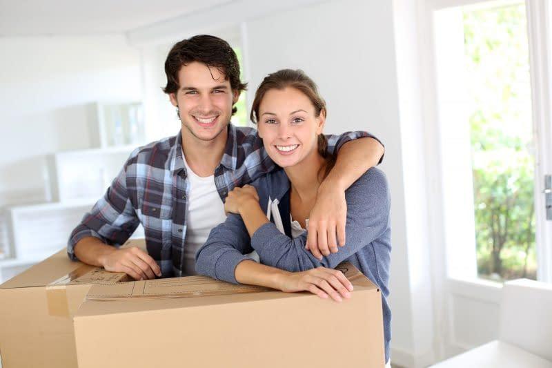 New Apartment Deals