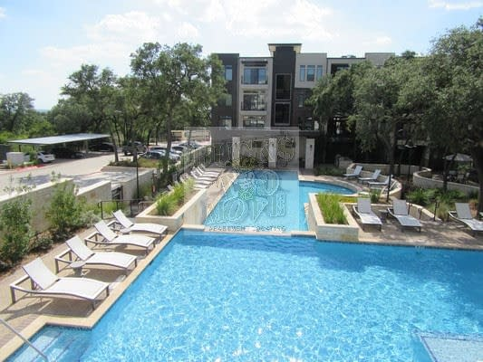 apartment finder san antonio