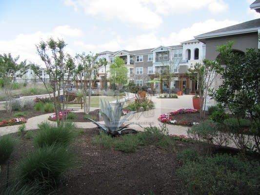 Apartment and Duplex's